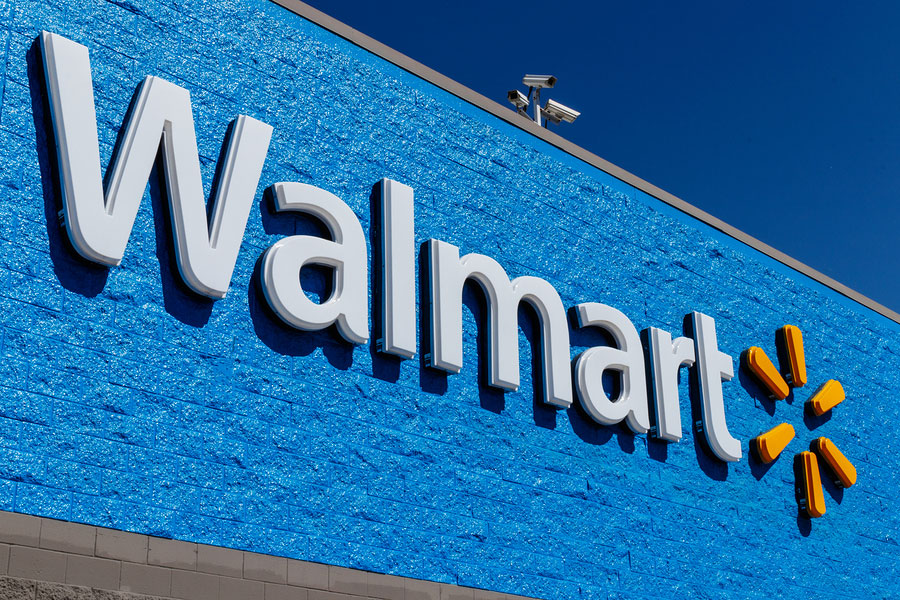 Walmart launches pet pharmacy, opening more in-store clinics