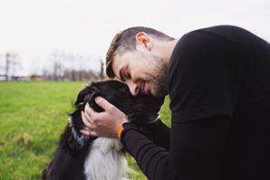 Pet parents more dedicated than ever