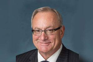 John Howe, DVM, begins term as AVMA president