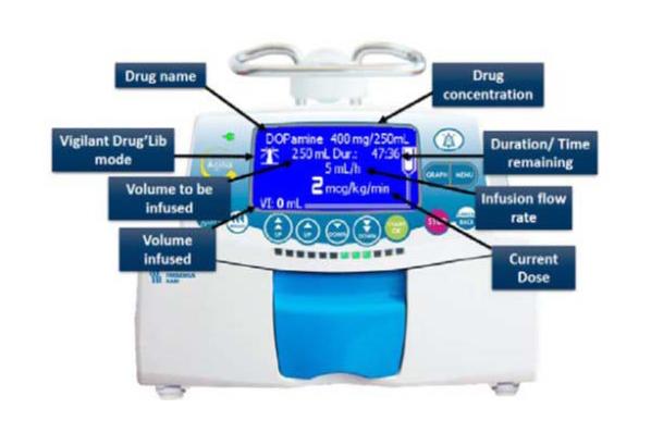 Ellipse defibrillators, Agilia infusion pumps recalled