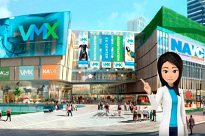 VMX goes digital with virtual expo hall