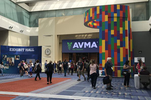 AVMA Convention cancelled due to COVID-19