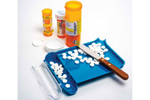 Figuring out controlled substances regulations: Where do I start?