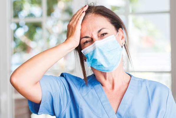 Top 10 ways to drive your nurses crazy