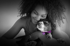 Campaign keeps owners, pets together amidst domestic violence