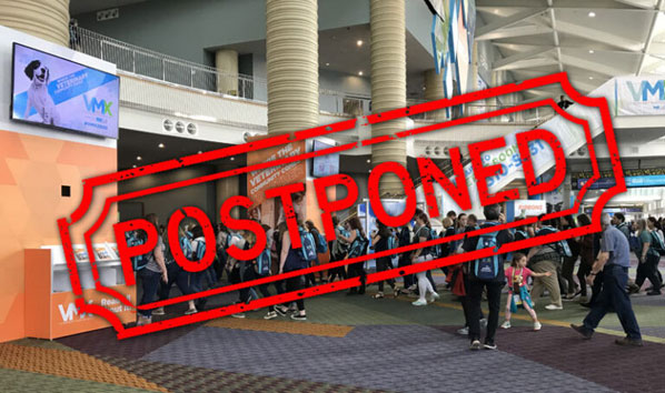 VMX 2021 delayed until June