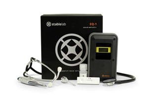 Make Stablelab® a routine part of every equine exam