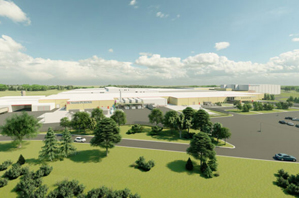 $550M investment expands Ga. pet food facility