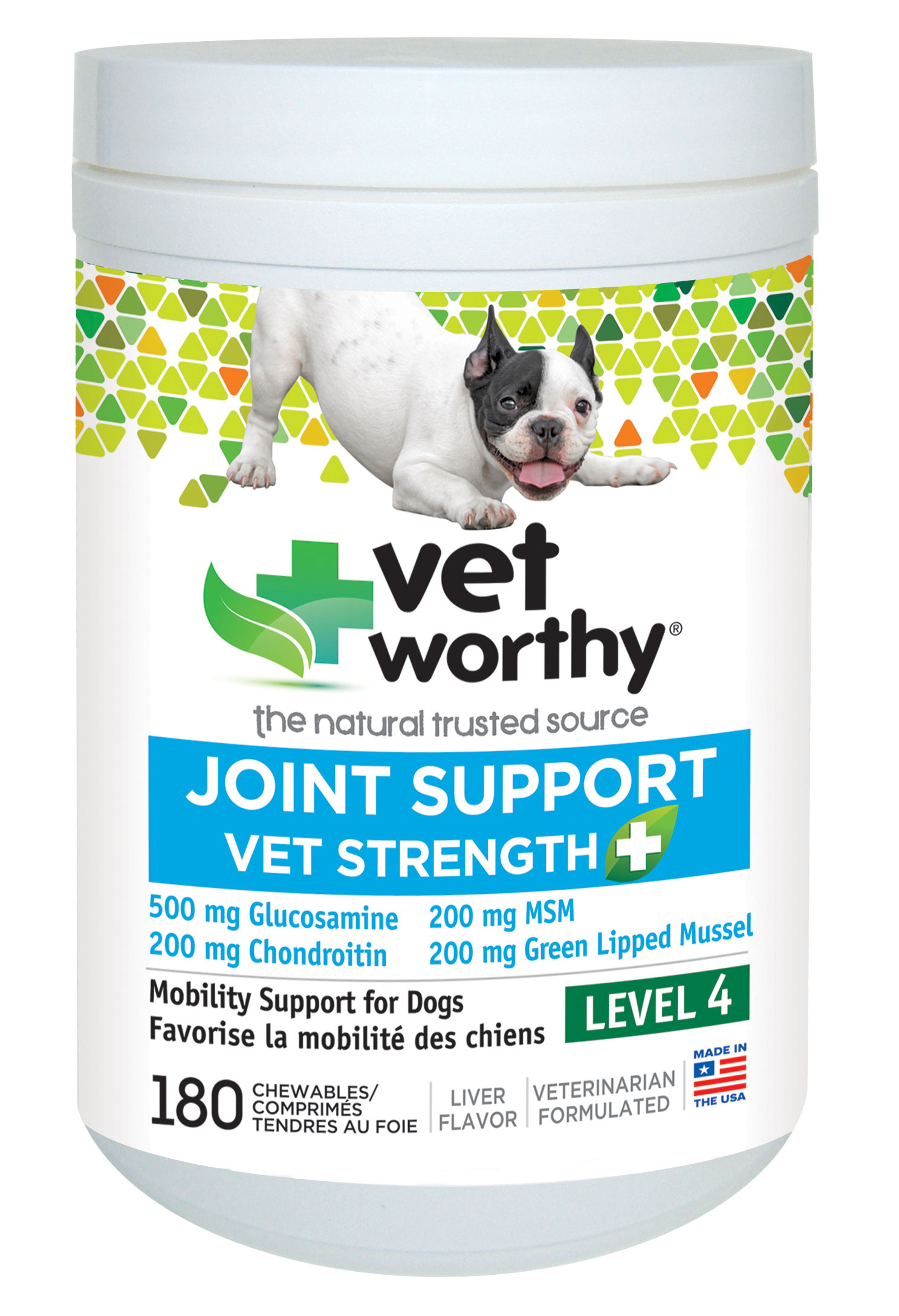 Vet Worthy - Canine Joint Support