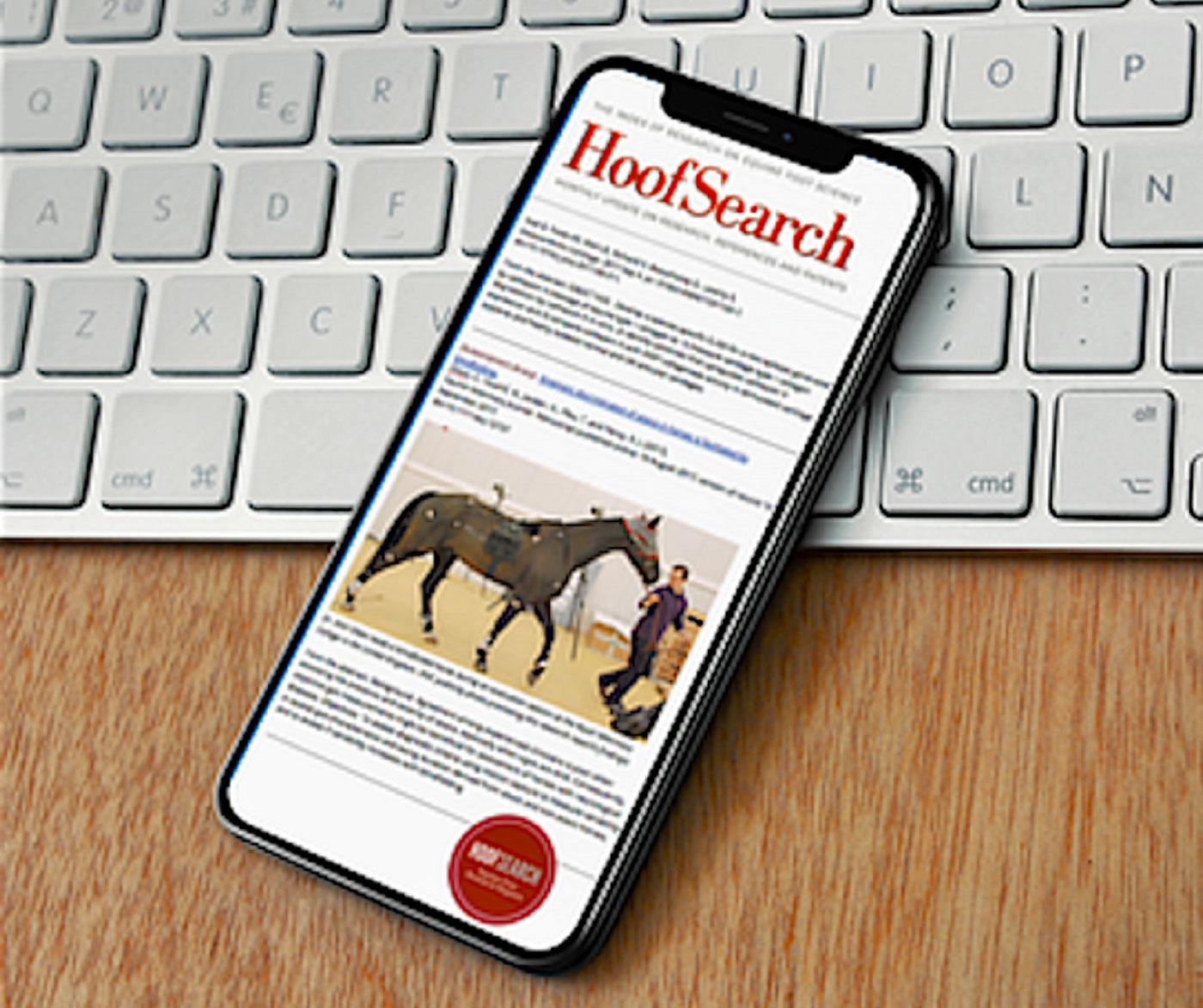 HoofSearch