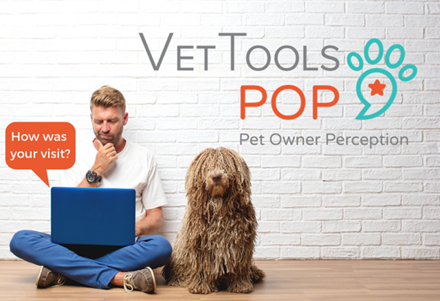 VetTools POP