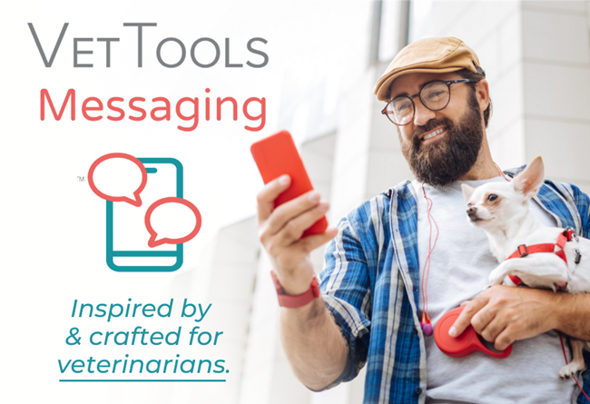 VetTools Messaging