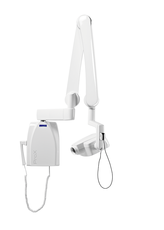 Planmeca ProX™ intraoral X-ray unit