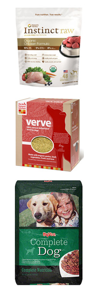 Some Food From Natureu0027s Variety, The Honest Kitchen And Hy Vee Was  Voluntarily Recalled.