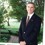 Cyril Clarke is dean of Oregon State University's College of Veterinary Medicine.