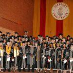 Tuskegee's School of Veterinary Medicine graduates 54 students in June.
