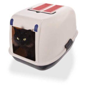megacolon diet for cats