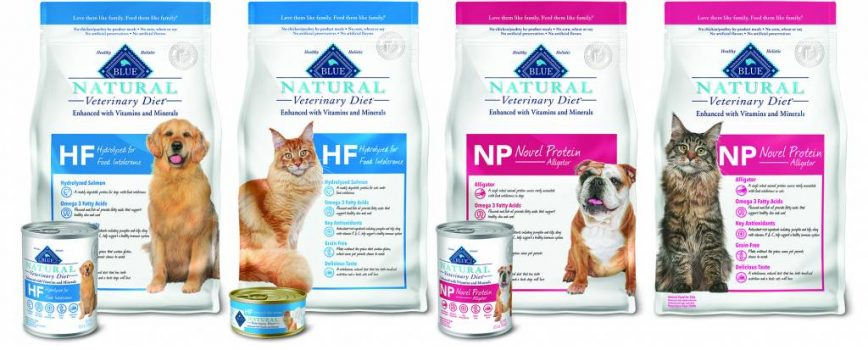 novel protein diet for cats