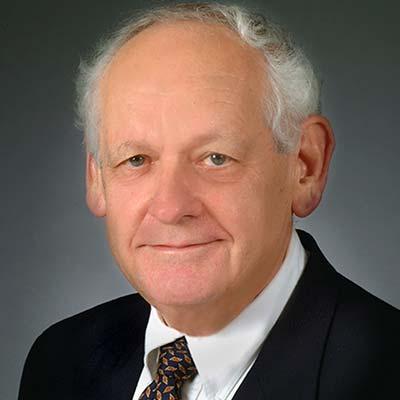 Leon Russell, DVM, PhD.