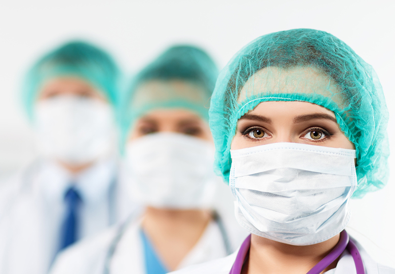 Worried about PPE? How you can preserve your stock