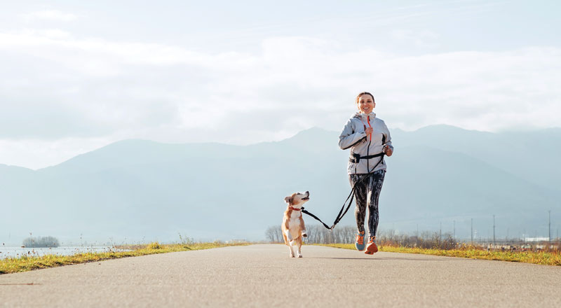 Physical fitness is probably the last thing on your mind after a long shift, but intentional movement helps you better serve your patients. Exercise  is crucial for self-care and supporting your body for the rigors of delivering veterinary medicine. Photo ©BigStockPhoto.com