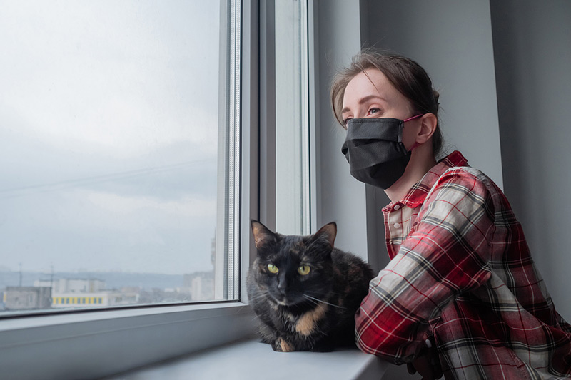 PetSmart Charities has awarded a $260,000 grant to Urban Resource Institute (URI), an American provider of domestic violence residential services. Photo ©BigStockPhoto.com