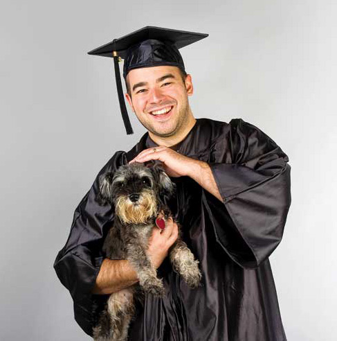 We have so much to offer as new graduates that extends far beyond our education alone. We are excited about this profession and our enthusiasm will radiate into the clinics we work in. Our unique experience during this pandemic has made us more resilient. Photo ©BigStockPhoto.com