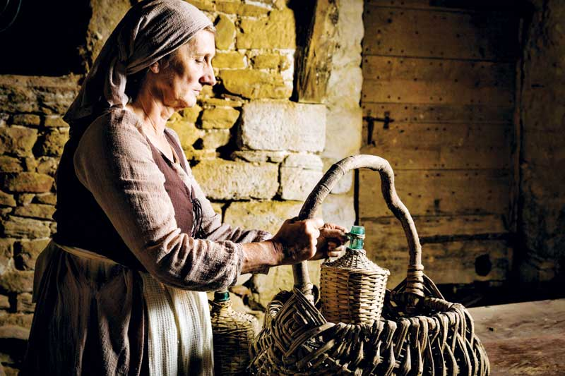 Medieval peasants had a better work-life balance than most folks in the workplace today. They mastered the art of work-life integration, a concept that could be adjusted for modern day.