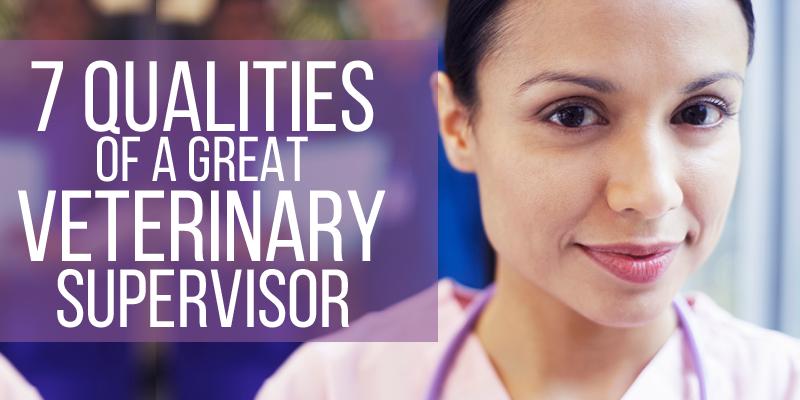 qualities of a good school supervisor